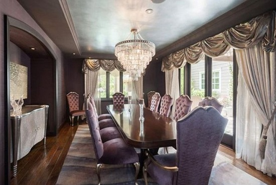 بيت أنجلينا جولى الجديد  (1)