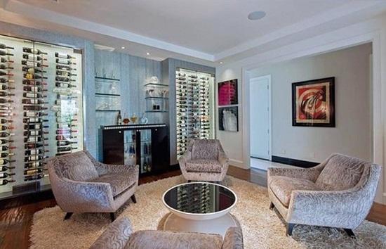 بيت أنجلينا جولى الجديد  (2)
