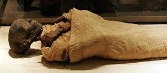 """لغز مقتل رمسيس الثالث كشفته بردية بعنوان """"مؤامرة الحريم"""""""