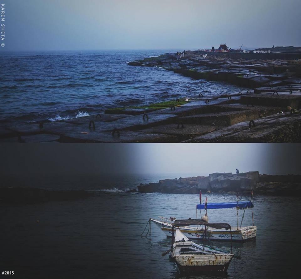 بحر المكس