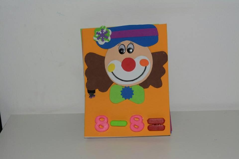 كتاب لتعليم الأطفال