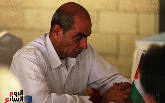 ورشة العمل حول التفاعل الإيجابى بين قطاعات المجتمع المصرى والفلسطينى (4)