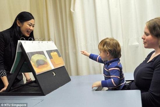 دراسة أمريكية: الأطفال يكتشفون كذب أبويهم من عمر 6 أشهر  59372-1
