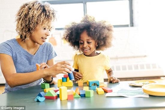 دراسة أمريكية: الأطفال يكتشفون كذب أبويهم من عمر 6 أشهر  69983-2