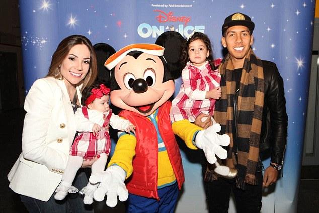 فيرمينو وعائلته