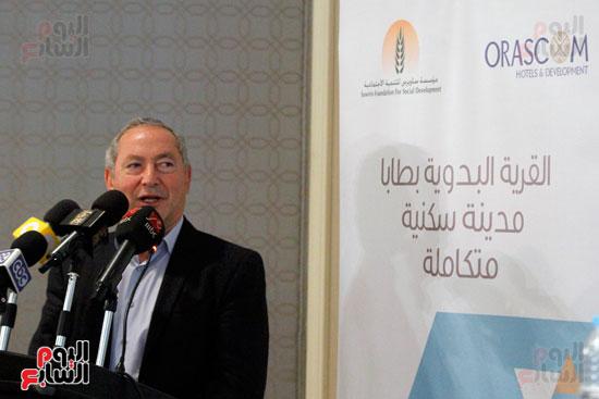 محافظ جنوب سيناء: 12% فقط نسبة إشغال شرم الشيخ  وننظم مؤتمر