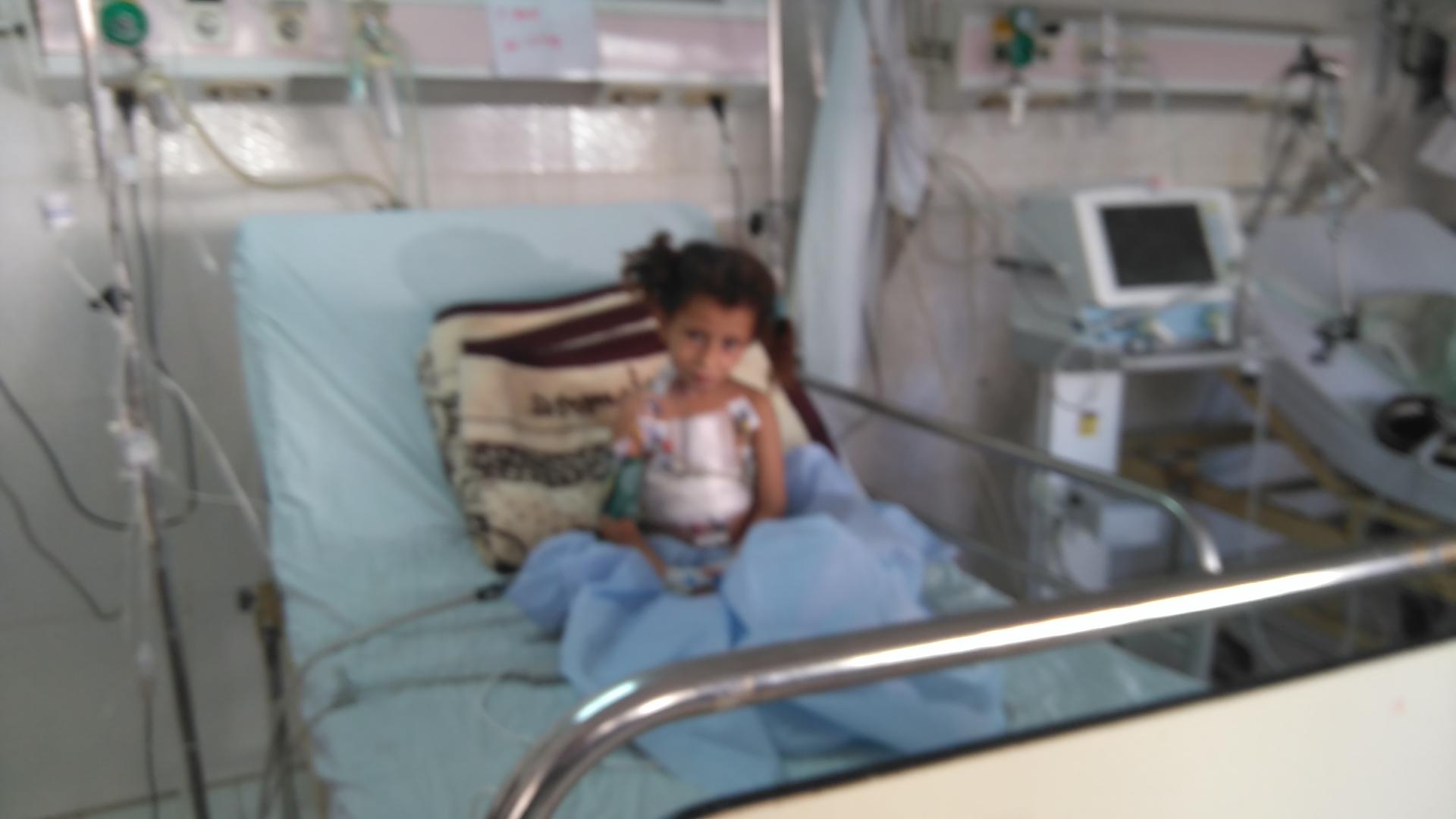 جراحة القلب لدى الأطفال