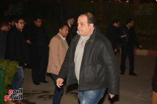 عزاء احمد راتب (29)