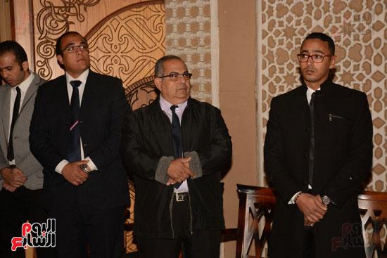 عزاء احمد راتب (33)