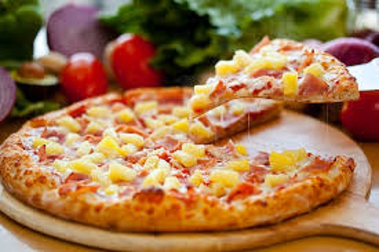 طريقة علم البيتزا8