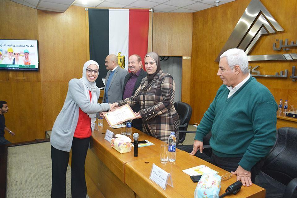 تدريب مهندسين الإسكندرية بالتعاون مع الصرف الصحى