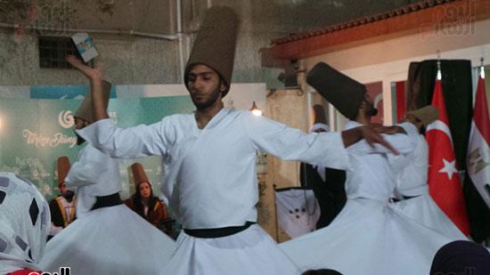 فرقة مولاى للإنشاد الصوفى