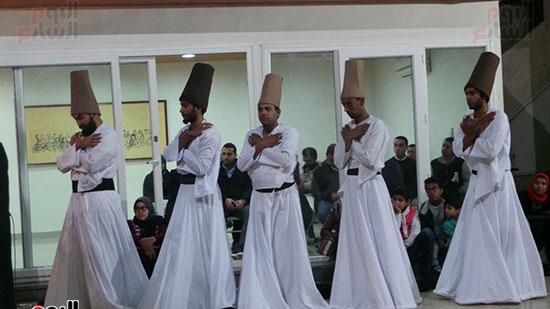 فرقة مولاى الصوفية
