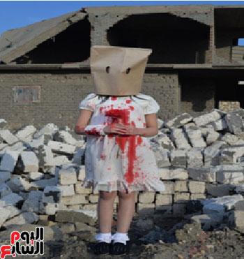 اتجار بطفلة لتصوير مشاهد مفبركة (4)