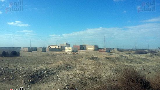 مقابر-قرية-شطا1