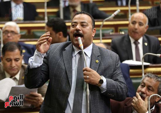 النائب علي عبد الونيس