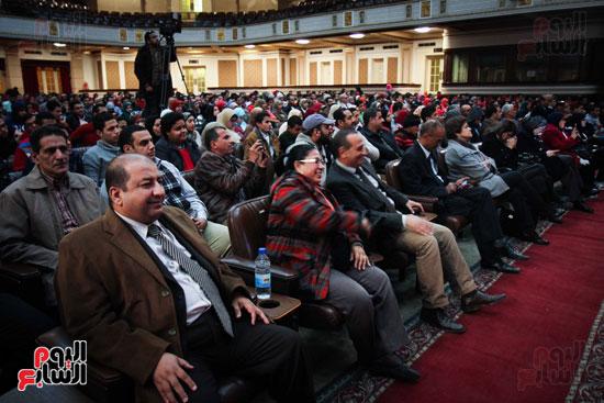 زاهى حواس جامعة القاهرة جابر نصار (3)