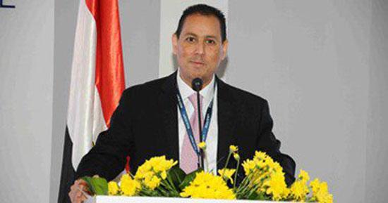 الدكتور-محمد-عمران-رئيس-البورصة-المصرية
