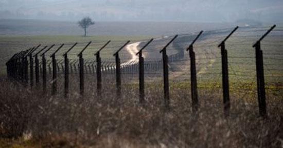 الحدود-التركية