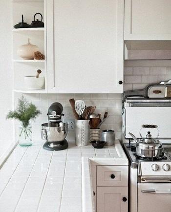 بالصور رخامة المطبخ راحت عليها شوفى الموضة الجديدة إيه اليوم
