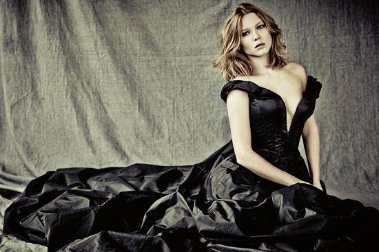 1..Lea Seydoux