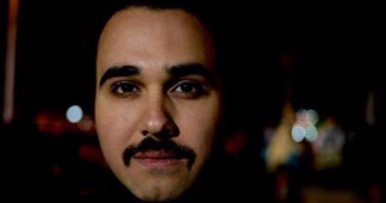 إخلاء-سبيل-الروائى-أحمد-ناجى-من-قسم-بولاق-أبو-العلا