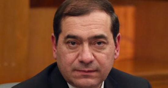 وزير-البترول