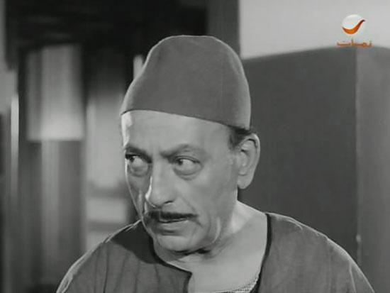 محمود المليجى (3)