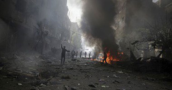 طائرات-أردوغان-ترتكب-مجزرة-وتقتل-50-مدنيا-بينهم-أطفال-فى-سوريا