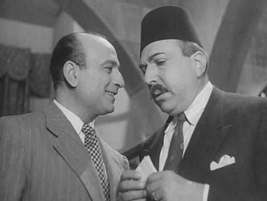 محمود المليجى (2)