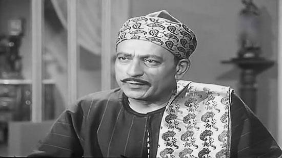 محمود المليجى (9)