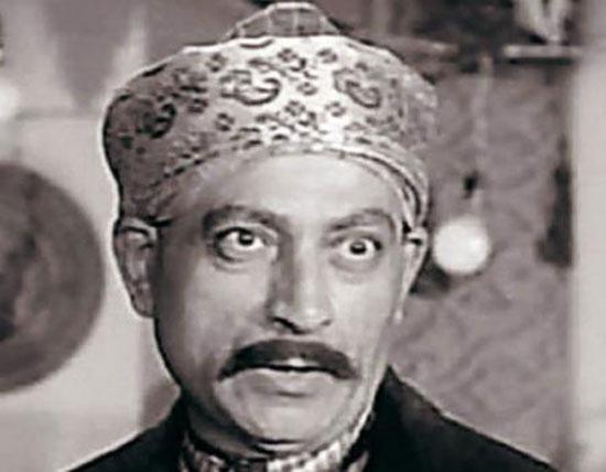 محمود المليجى (1)