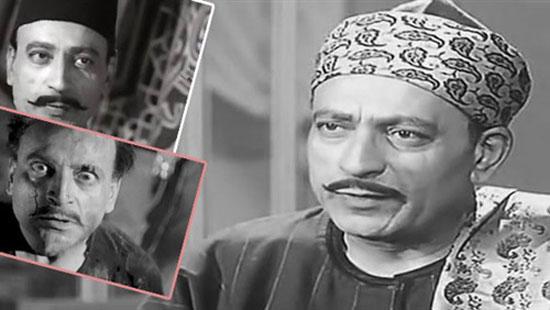 محمود المليجى (8)