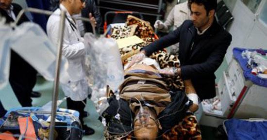 داعش-يعلن-مسئوليته-عن-تفجير-شرق-الموصل