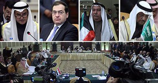 أزمة-باجتماع-منظمة-الأوابك-بالقاهرة