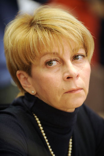 الدكتورة-يليزافيتا-جلينكا،-المعروفة-باسم-الدكتورة-ليزا-أحد-ضحايا-الطائرة-المنكوبة