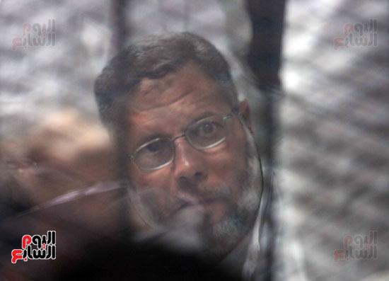 قضية فض اعتصام رابعة (9)