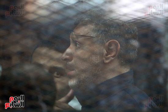 قضية فض اعتصام رابعة (22)