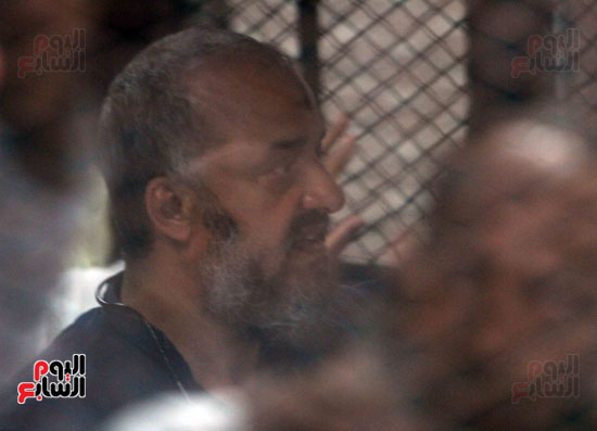 قضية فض اعتصام رابعة (21)
