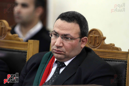 قضية فض اعتصام رابعة (25)