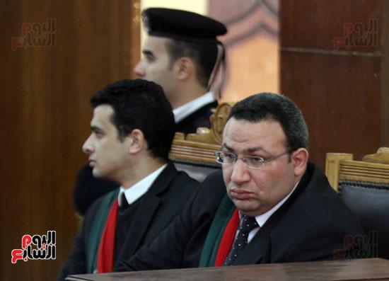 قضية فض اعتصام رابعة (26)