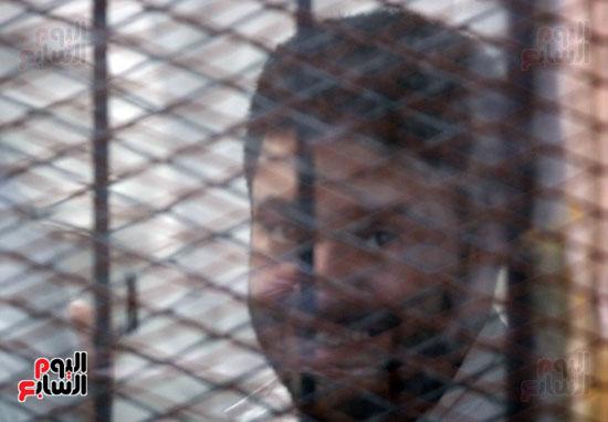 قضية فض اعتصام رابعة (10)