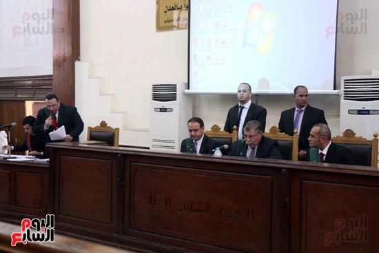 قضية فض اعتصام رابعة (2)