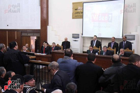قضية فض اعتصام رابعة (17)