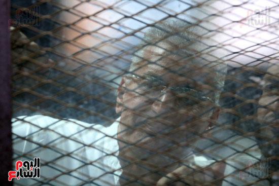 قضية فض اعتصام رابعة (13)