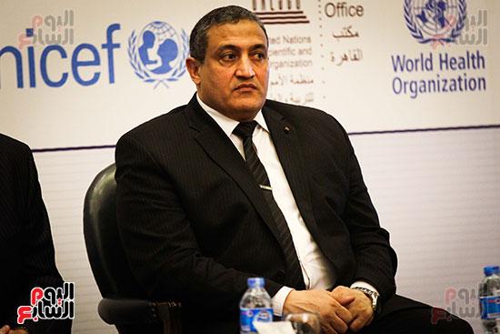 نائب محافظة القاهره