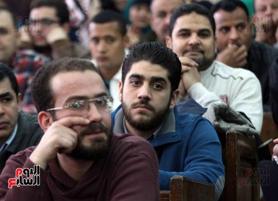 قضية فض اعتصام رابعة (7)