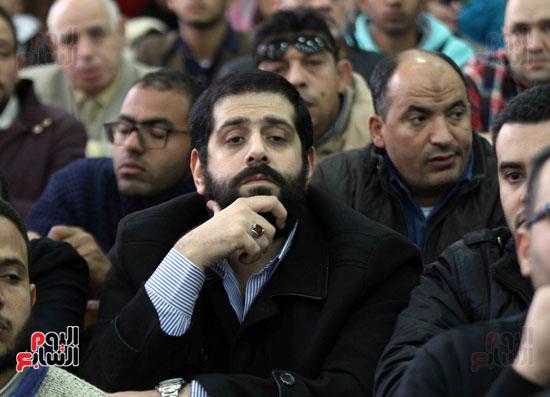 قضية فض اعتصام رابعة (5)
