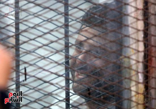 قضية فض اعتصام رابعة (12)
