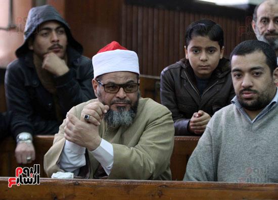 قضية فض اعتصام رابعة (6)